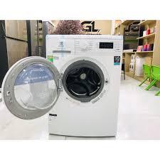 Máy giặt Inverter 8 Kg Electrolux EWF8025DGWA - 6.499.000đ - MUA HÀNG TỐT  60S