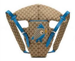 the baby carrier gucci 4 600 most expensive baby gifts