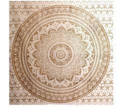 mandala luxury wall hanging tapestry blanket urban art decor hippie bohemia throws boho curtain pet floor yoga mat cushion sofa beach cover souq uae