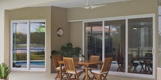 sliding patio doors more space and less repair