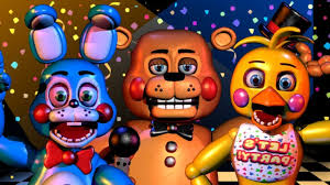 five nights at freddy s wallpapers
