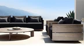 marbella furniture collection. Marbella Teak Collection Weathered Grey Outdoor Furniture Witte Sofa G