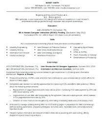 Ux Designer Resume Awesome 7814 Ux Designer Resume Designer Resume Template Entry Level 24 Free Word