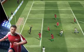 european football soccer games for android