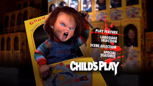 toy story 4 everyone meets chucky. Plain Toy Chucky Images Childs Play Wallpaper And Background Photos Inside Toy Story 4 Everyone Meets T