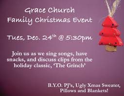 Christmas Event Grace Family Christmas Event Grace United Methodist Church