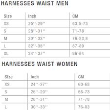 Ion Harness Windsurf C Bar Hook 2020