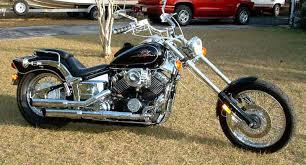 ame bolt on chopper kit fits yamaha xvs650 models