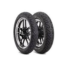 S11 Spitfire Tire