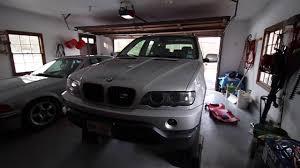 BMW Convertible bmw transmission types : DIY BMW E53 X5 transmission & TC fluid change (applies to most ...