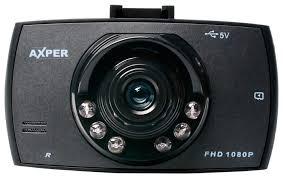 <b>Видеорегистратор AXPER Simple</b> — купить по выгодной цене на ...