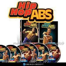 bestseller beachbody hip hop abs by shaun t extreme workout set