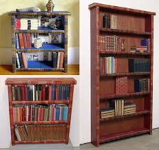 wooden bookcase design ideas