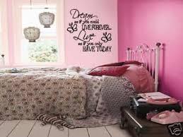 teenage wall art bedrooms