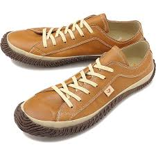 スピングルムーブ spingle move spm 110 kangaroo leather sneakers men gap dis shoes shoes light