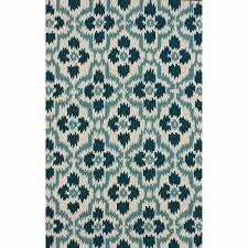 nuloom handmade modern ikat grey wool rug ikat rugs