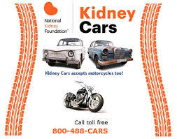 Donate Your Car | National Kidney Foundation of Maryland