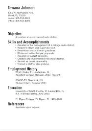 Example Of College Student Resume Custom Cover Letter For A College Student Cover Letter Sample Student