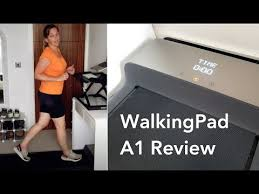 Xiaomi <b>WalkingPad A1 Pro</b>: Exercise Anywhere, Any Time! - YouTube
