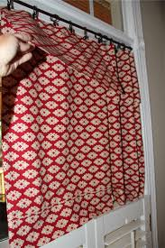 No Sew Curtains Best 25 No Sew Curtains Ideas On Pinterest Diy Curtains Easy