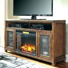 electric fireplace furniture modern