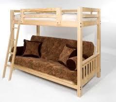 loft over futon. freedom futon bunk loft over l