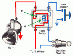 auto electrical relays wiring diagrams wiring diagram five wire relay diagram automotive wiring diagrams