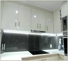 led lighting for under kitchen cabinets installing led strip lights under kitchen cabinets