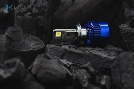 Bóng đèn led X-Light V12 Ultra Pro - Độ đèn moto chuyên nghiệp
