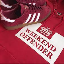 Как отличить оригинал от подделки Weekend Offender