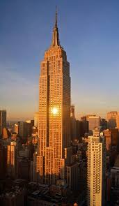 Architecture Buildings Around The World Empire State Building New