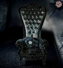 gothic office furniture. this for when i ascend and become vampire witch queen of the universe darkhaus u201c regal armchair throne by italian furniture company caspani u201d gothic office t