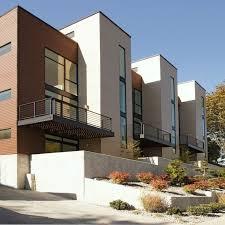 Ultra modern Townhouse in Seattle $335K