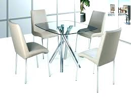 round dining table 4 chairs 4 dining chairs amazing home round round dining tables for