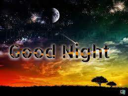 good night wallpaper mobile