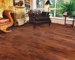Interior Lovely Hardwood Flooring Craftsmen Style Design Idea