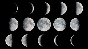 Moon Pattern Gorgeous Top 48 Keys To Mastering Moon Phases Moon Phases EarthSky