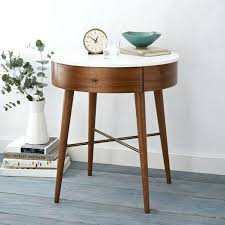 small wood side table small round bedside table round wood side table table storage large awesome small wood side table