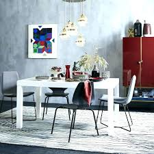 crate and barrel parsons dining table cly white parsons dining table white parsons dining chairs parsons