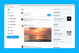 Desktop Design Craving The Old Twitter Design This Browser Extension Will