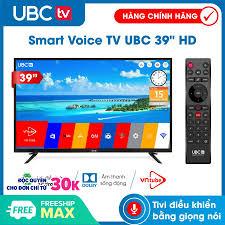 Tivi Smart giá tốt cập nhật 2 giờ trước - BeeCost
