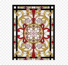 window decorative stained glass church glass