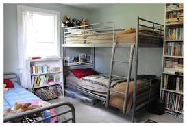 Normal kids bedroom Poor Person Childrens Bedrooms The Art Of Simple Spring Cleaning Week The Bedrooms And Bathrooms The Art Of Simple