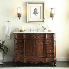 antique looking bathroom vanity. Adelina 56 Inch Antique Style Bathroom Vanity Fully Assembled For Measurements 1024 X Looking N