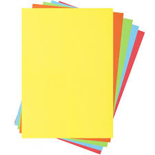 Coloured Paper Amazon Co Uk