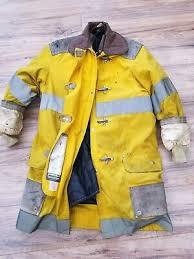 Globe Gx 7 Firefighter Proximity Jacket Turnout Gear 42 32l