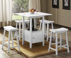 white pub tables  home design ideas and pictures