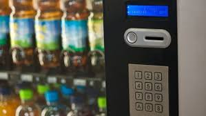 Snack Attack Vending Machine Impressive Snack Attack It's Time To Kick Vending Machines Out Of The