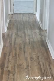 5 Tips For Choosing Flooring | The Everyday Home | Www.everydayhomeblog.com