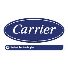 carrier logo vector.